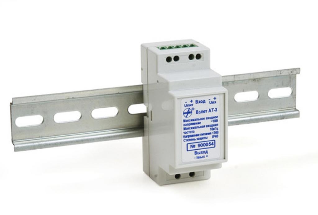 Адаптер токовый Взлет АТВ-3