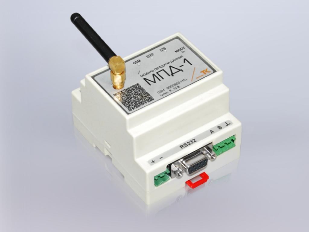 Модуль передачи данных МПД-1